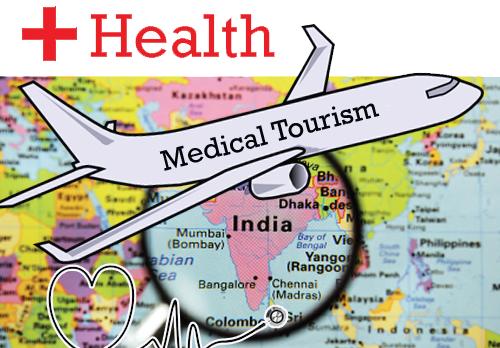 Career In Medical Tourism